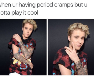 blond, boy, and cramps image