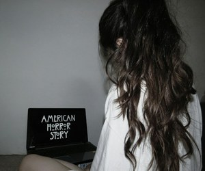 ahs and grunge image