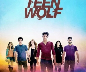 amazing, teen wolf, and serie image