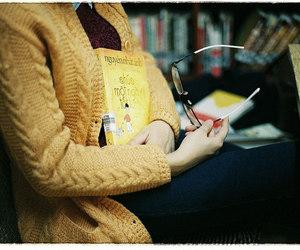 art, book, and fashion image