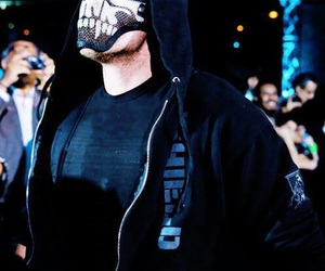 dean ambrose, wwe, and the shield image
