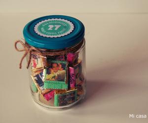 cartas, Detalles, and regalos image