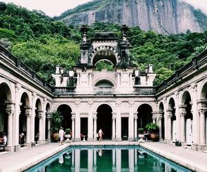 amazing, beautiful, and brasil image