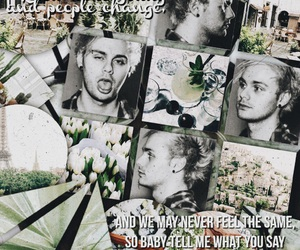 edit, 5sos, and michael clifford image