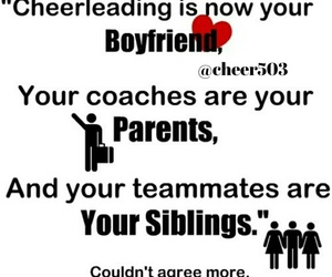 cheer and team image