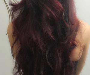 amazing, girls, and hair image