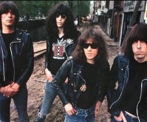 ramones and music image
