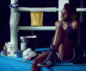boxing, photography, and training image