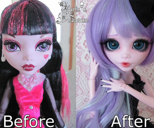 17, before, and bjd image
