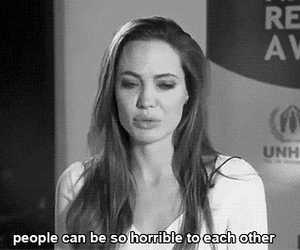 Angelina Jolie, people, and quote image