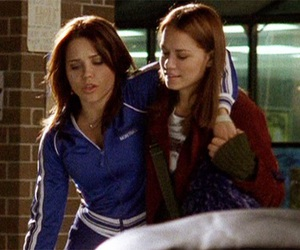brooke, haley, and braley image
