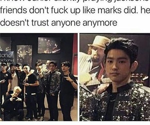 funny, junior, and kpop image
