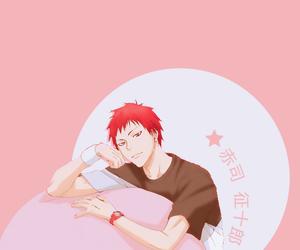 kuroko no basket, anime, and knb image