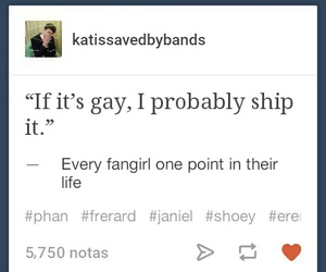 gay, ship, and yaoi image