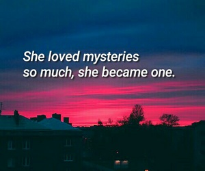 mysteries, quotes, and paper towns image