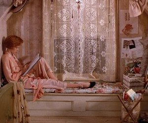 pretty in pink, Molly Ringwald, and pink image