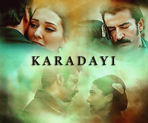 mahir, feride, and karadayi image