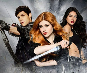 wallpapers, themortalinstruments, and isabellelightwood image