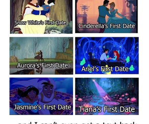 funny, date, and message image