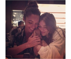 Beautiful Girls, hug, and danielle campbell image