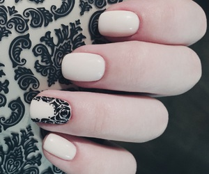 beautiful, my, and nails image