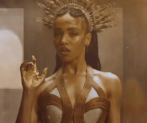artist, two weeks, and fka twigs image