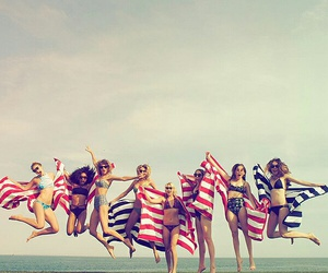 day, party, and 4thofjuly image