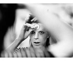 1973, bowie, and close up image