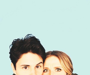 amy and faking it image