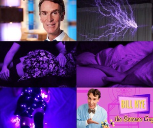 90's, bill nye the science guy, and black image