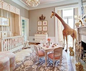baby, nursery, and luxury image