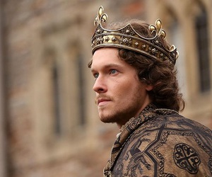 actor, the white princess, and crowns image