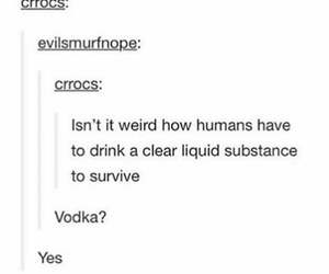 alcohol, animal, and beauty image
