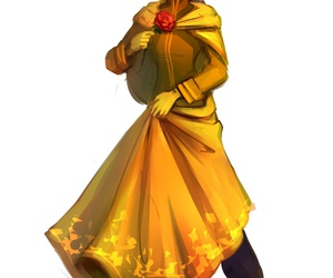 beauty and the beast, cute boy, and deviantart image