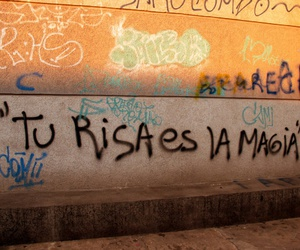 graffitti, paredes, and pared image