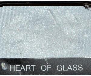 eyeshadow, glass, and heart image