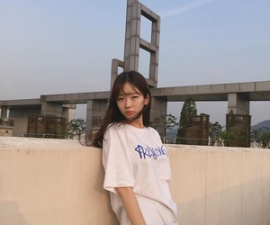 asian, kfashion, and ulzzang image