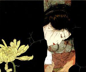 art, Takato Yamamoto, and japan image