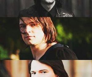 Dimitri, vampire academy, and ❤ image