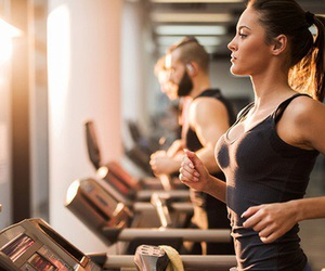 fitness, health, and body image