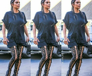 clothes, stylish, and fashion image