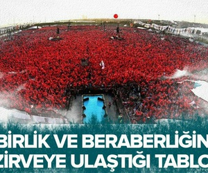 turkiye, turkiyem, and tek millet tek yurek image