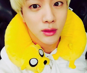 jin and bts image
