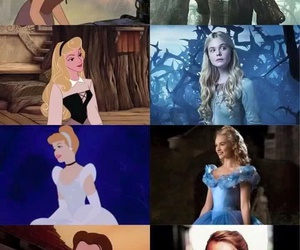 disney, cinderella, and bella image