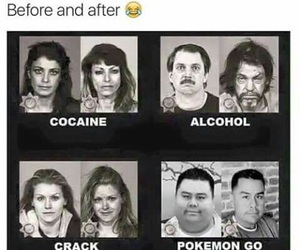 after, before, and funny image