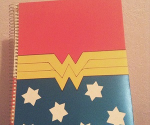 diy, notebook, and stars image