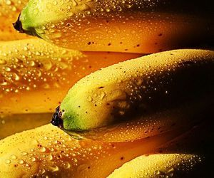 banana and fruit image