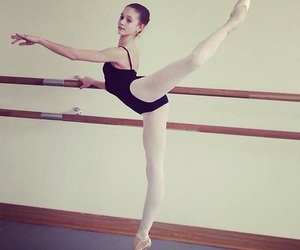 attitude, ballet, and class image