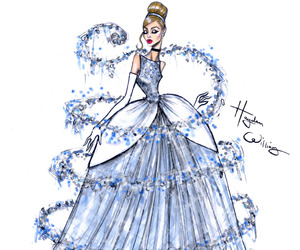 cinderella, hayden williams, and art image