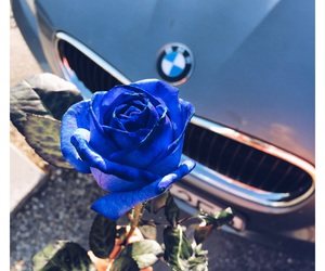 beautiful, blue, and love image